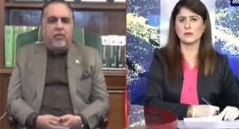 Tonight with Fereeha (Governor Sindh Imran Ismail Exclusive) - 17th July 2020