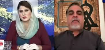 Tonight with Fereeha (Governor Sindh Imran Ismail Exclusive Interview) - 18th May 2020