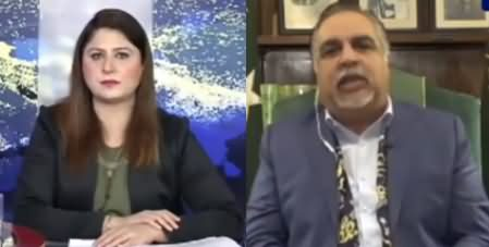 Tonight with Fereeha (Imran Ismail Exclusive Interview) - 2nd November 2020