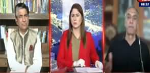 Tonight with Fereeha (Imran Khan Extends Lockdown) - 14th April 2020
