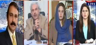 Tonight with Fereeha (Inquiry Report & Imran Khan's Action) - 6th April 2020