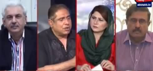 Tonight with Fereeha (Is PM Imran Khan Going to Dissolve Assemblies?) - 10th May 2021