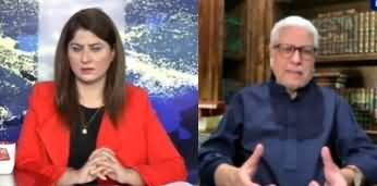 Tonight with Fereeha (Javed Ahmad Ghamidi Exclusive Interview) - 24th April 2020