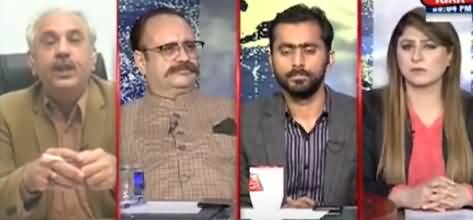 Tonight with Fereeha (Khawaja Asif Arrested) - 29th December 2020