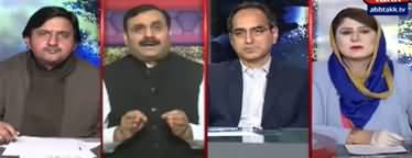 Tonight with Fereeha (Lockdown Ending Dangerous) - 19th May 2020
