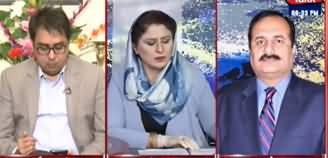 Tonight with Fereeha (Lockdown Mein Narmi) - 21st May 2020