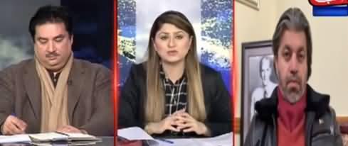 Tonight with Fereeha (Maryam Nawaz Angry on Azmat Sheikh) - 27th January 2021
