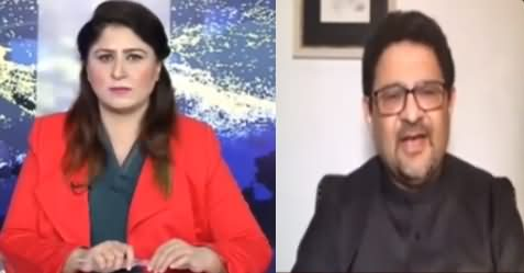 Tonight with Fereeha (Miftah Ismail Exclusive) - 2nd December 2020