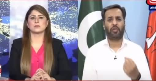 Tonight with Fereeha (Mustafa Kamal Exclusive Interview) - 26th March 2021
