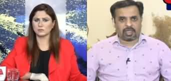 Tonight with Fereeha (Mustafa Kamal Exclusive Interview) - 3rd April 2020
