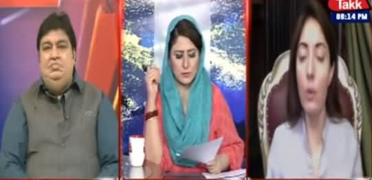Tonight with Fereeha (NA-249 By-Election) - 30th April 2021