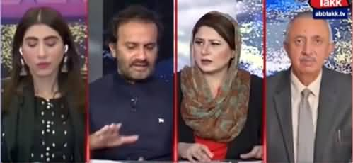 Tonight with Fereeha (NA-249 By-Election Recount Controversy) - 6th May 2021