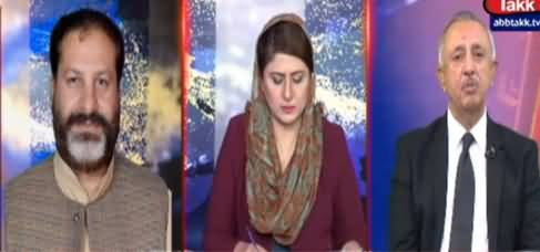 Tonight with Fereeha (New Agreement Between Govt And TLP) - 21st April 2021
