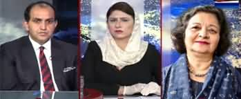 Tonight with Fereeha (Online Education During Corona) - 1st May 2020