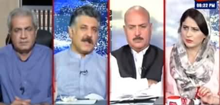 Tonight With Fereeha (Opposition Movement, PTM Issue) - 29th May 2019
