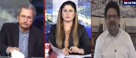 Tonight with Fereeha (Opposition Not Ready to Talk) - 9th December 2020