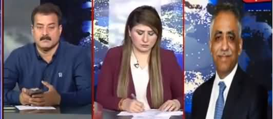 Tonight with Fereeha (Opposition's Protest on Ali Amin Gandapur's Statement) - 14th July 2021