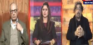 Tonight with Fereeha (Pakistan's Role in Iran US Clash) - 6th January 2020