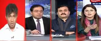 Tonight with Fereeha (PIC Attack: 46 Lawyers Sent to Jail) - 12th December 2019