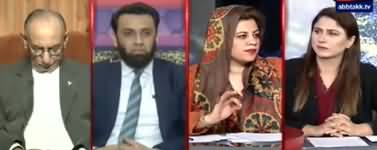 Tonight with Fereeha (PTI Foreign Funding Case) - 22nd November 2019