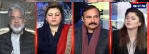 Tonight with Fereeha (PTI Hakumat Bacha Rahi Hai?) - 27th January 2020