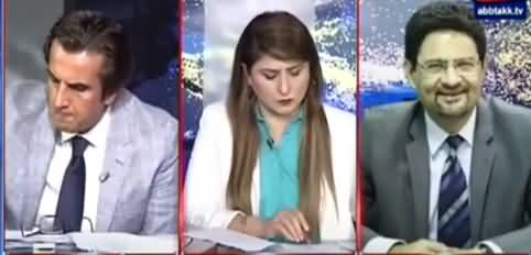Tonight with Fereeha (Relief For Public in Budget?) - 15th June 2021