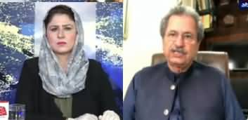 Tonight with Fereeha (Shafqat Mehmood Exclusive Interview) - 4th May 2020