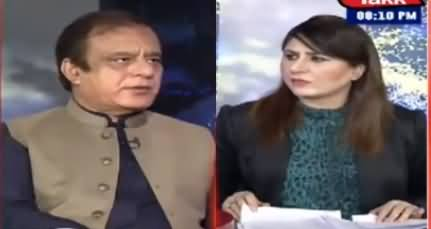 Tonight with Fereeha (Shibli Faraz Exclusive Interview) - 26th October 2020