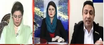 Tonight with Fereeha (Shops And Markets Closed) - 15th May 2020