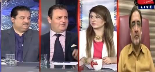 Tonight with Fereeha (Sialkot By-Election) - 28th July 2021