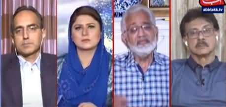 Tonight with Fereeha (Third Wave of Covid-19 in Pakistan) - 12th May 2021
