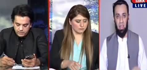 Tonight with Fereeha (Train Accident, Pakistan's Economy) - 7th June 2021