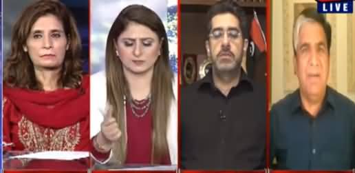Tonight with Fereeha (What Is The Future Plan of PMLN) - 1st June 2021