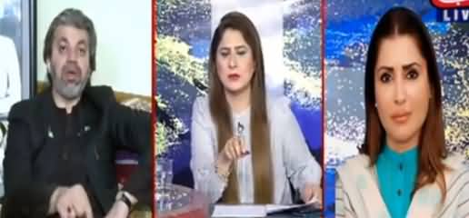 Tonight with Fereeha (Why Govt Doesn't Want to Bring New Chairman NAB) - 20th September 2021