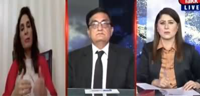 Tonight With Fereeha (Will Nawaz Sharif Come Back?) - 1st September 2020 |