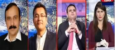 Tonight With Freeha (More Than 1 Lakh Corona Cases in Pak) - 8th June 2020