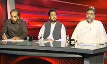 Tonight with Jasmeen - 5th June 2013 (Mia Nawaz Sharif Tisri Bar Wazir-e-Azam Pakistan Ban Gaye)