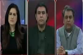 Tonight with Jasmeen (Blast Outside Punjab Assembly) – 13th February 2017