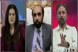 Tonight with Jasmeen (Census Results Rejected) – 29th August 2017