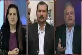 Tonight with Jasmeen (Core Commanders Conference) – 9th March 2017