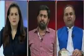 Tonight with Jasmeen (Dr. Asim Ki Zamanat) – 29th March 2017