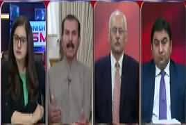 Tonight with Jasmeen (FATA & Other Issues) – 12th April 2018