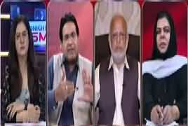 Tonight with Jasmeen (Firing Incident) – 16th April 2018