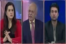 Tonight with Jasmeen (Hafiz Saeed Ki Nazar Bandi) – 31st January 2017