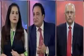 Tonight with Jasmeen (Hussain Haqqani Ke Inkishafat) – 23rd March 2017
