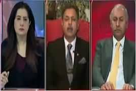 Tonight with Jasmeen (Important Meeting After Lahore Blast) – 14th February 2017