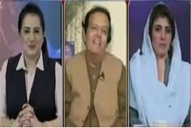 Tonight with Jasmeen (Imran Khan's Controversial Statement) – 7th March 2017