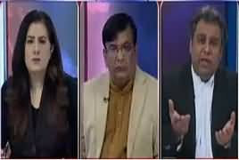 Tonight with Jasmeen (Indian Terrorism in Pakistan) – 21st February 2017
