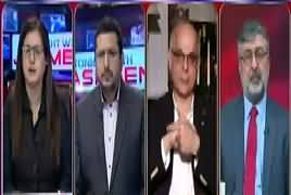 Tonight with Jasmeen (Khawaja Asif Disqualified) – 26th April 2018