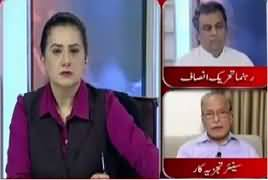 Tonight with Jasmeen (Kulbhushan Ko Saza e Maut) REPEAT – 11th April 2017